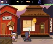 3 Foot Ninja gra online