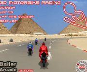 3D Motorbike Racing gra online