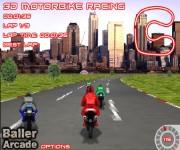 3d Motorbike gra online