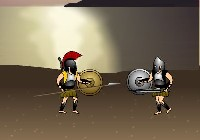 Achilles gra online
