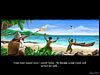 Adventures of Robinson Crusoe screen 3