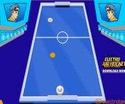 Air hockey gra online