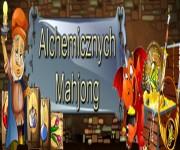 Alchemicznych Mahjong gra online