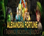 Alexandra Fortune i Tajemnica Archipelagu Księżyca gra online