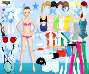 All Sports Dress Up gra online
