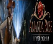 Amanda Rose: Intryga z Czasem gra online
