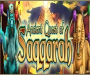 Ancient Quest Of Saqqarah gra online