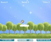 Angel Falls gra online