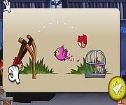 Angry Birds gra online
