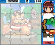 Anime Jigsaw Puzzle gra online