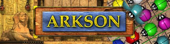 Arkson