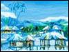 Arktyczna Przygoda 2 screen 1