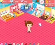 Baby Baby gra online
