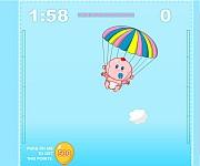 Baby chute gra online