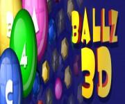 Ballz3D gra online