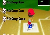 Baseball gra online