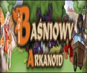 Baśniowy Arkanoid gra online