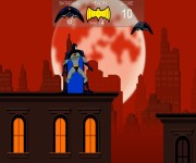 Batman gra online