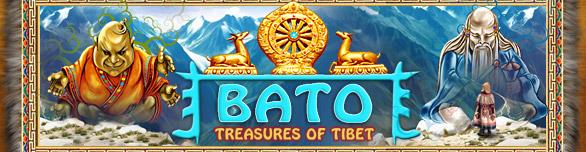 Bato - The Treasures of Tibet