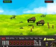 Battle Gear gra online