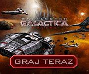 Battlestar Galactica Online gra online