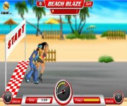 Beach Blaze gra online