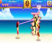 Beach Flirting Game gra online