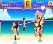 Beach Flirting gra online