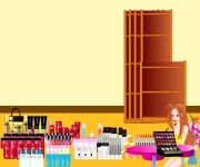 Beauty Salon Designer gra online