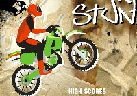 Bike Stunts gra online