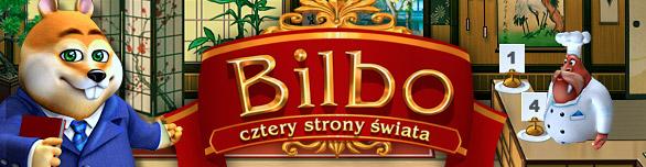 Bilbo: Cztery strony świata