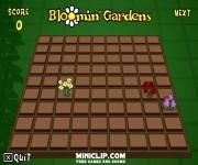 Bloomin Gardens gra online