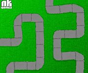 Bloons Tower Defense gra online