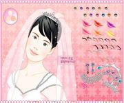 Bride Makeover gra online