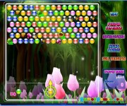 Bubble Elements Earth gra online
