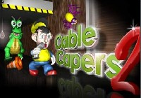 Cable Capers 2 gra online