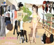 Cafe Dress Up 2 gra online