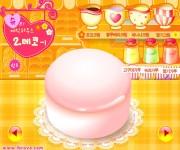 Cake house gra online