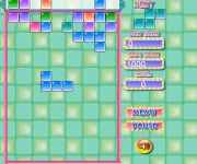 Candy Bricks gra online