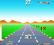 Car Can Racing gra online