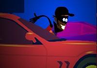 Carbon Auto Theft gra online