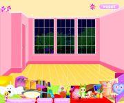 Carissa's Room Makeover gra online