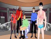 Gra Erotyczna Charlie i kosmiczne pieprzenie