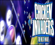 Chicken Invaders: The Next Wave gra online