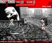 Clown Killer 2 gra online