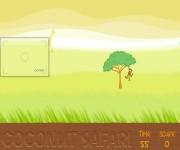 Coconuts Safari gra online