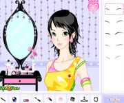 Cosmetics Make Up gra online