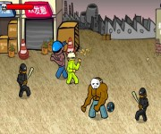Crazy flasher 3 gra online