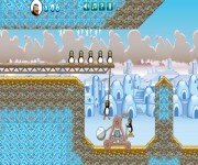 Crazy Penguins gra online