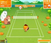 Crazy Tennis gra online